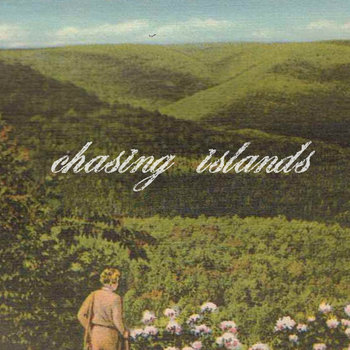 Chasing Islands cover art