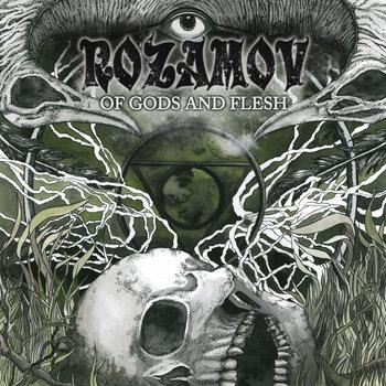 Of Gods and Flesh cover art