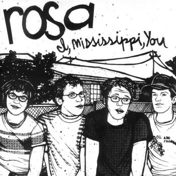 I Mississippi You cover art