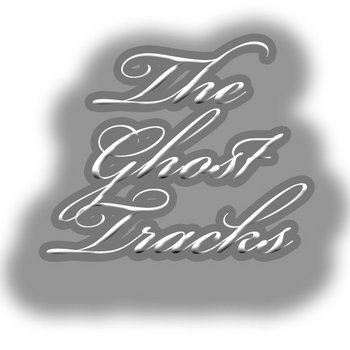 The Ghost Tracks cover art