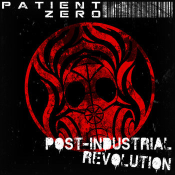 Post-Industrial Revolution cover art