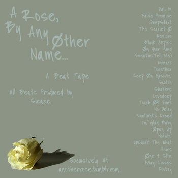 A Rose, By Any Other Name cover art