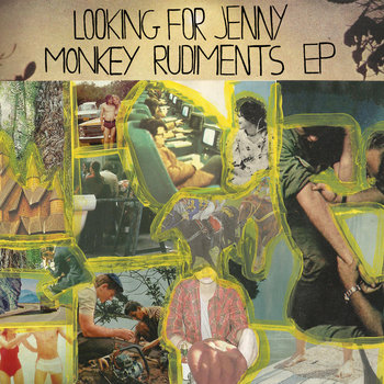 Monkey Rudiments cover art