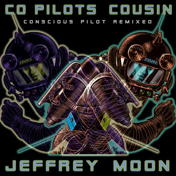 Co Pilots Cousin cover art