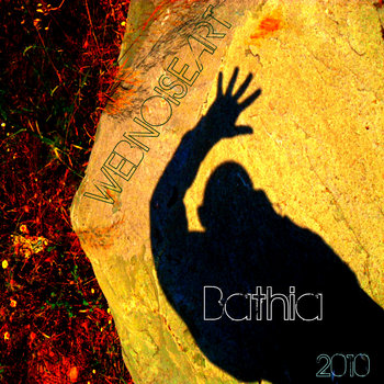 Bathia cover art
