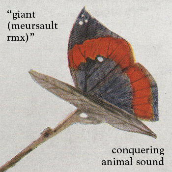 Giant (Meursault RMX) cover art