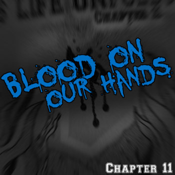 Blood On Our Hands cover art