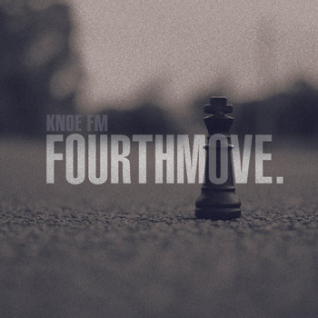 FourthMove. cover art