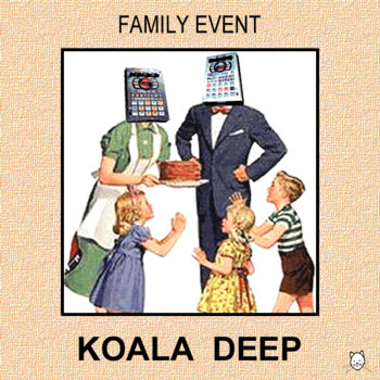 KOALA DEEP cover art