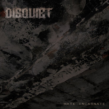 Hate Incarnate cover art