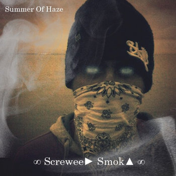  Screwee Smok  cover art
