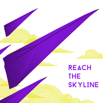 Reach the Skyline cover art
