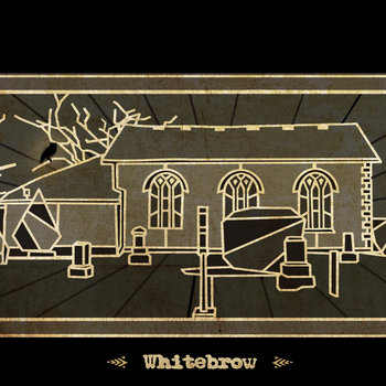 Whitebrow cover art
