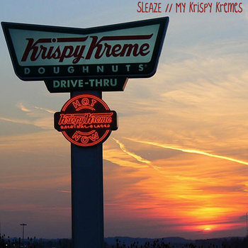My Krispy Kremes cover art