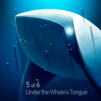 Under the Whale&#39;s Tongue cover art