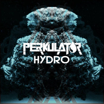 Hydro cover art