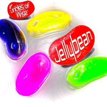 Jellybean cover art