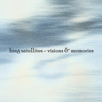 visions & memories cover art