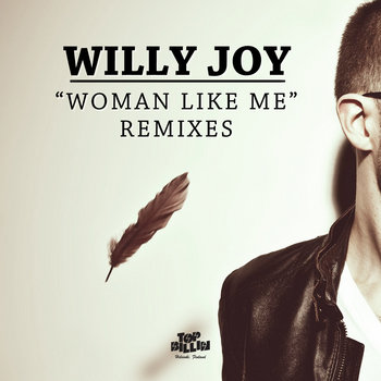 Woman Like Me (Remixes) cover art