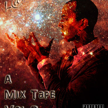 A Mix Tape Vol 2 cover art