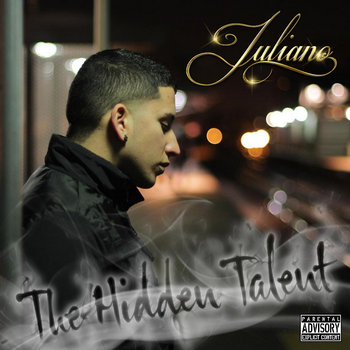 The Hidden Talent cover art