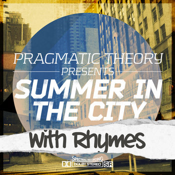 Summer In The City *With Rhymes* cover art
