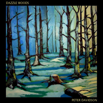 DAZZLE WOODS cover art
