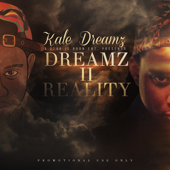 Dreamz II Reality cover art
