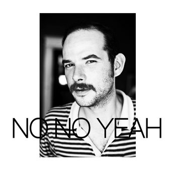 NO NO YEAH cover art
