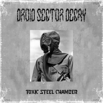 Toxic Steel Chamber cover art