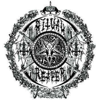 Plague-Ridden Kingdom cover art