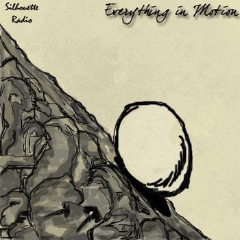 Everything In Motion EP cover art
