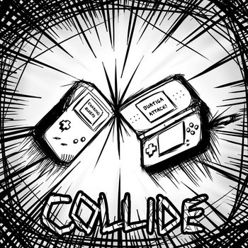 Collide (Free EP) cover art