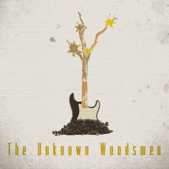 The Unknown Woodsmen cover art
