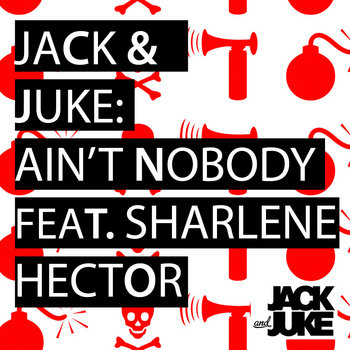Ain't Nobody feat. Sharlene Hector cover art