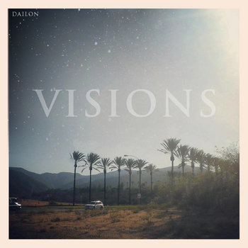 Visions (Single) cover art