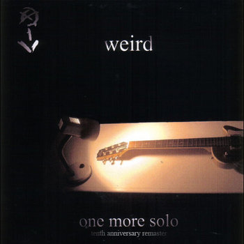 One More Solo - Remastered cover art