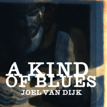 A Kind Of Blues cover art
