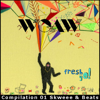 FY! 001 - wOAw compilation 01 Skweee & Beats cover art