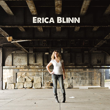 Erica Blinn cover art