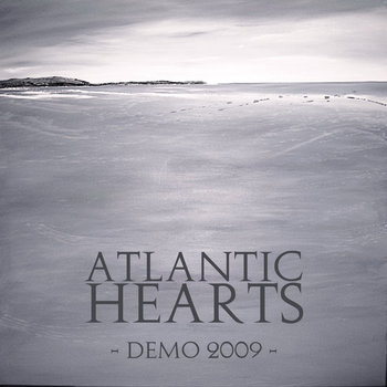 Demo 2009 cover art