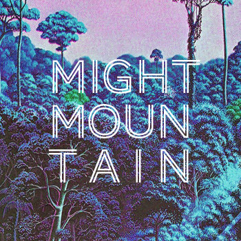 Might Mountain cover art