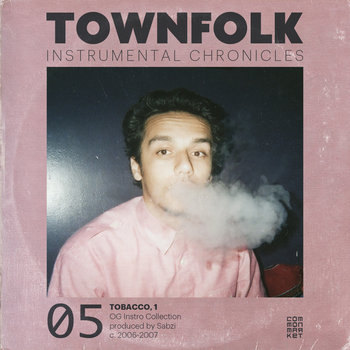 05 TOBACCO, 1 cover art