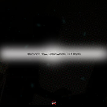 Somewhere Out There(DBLB-011) cover art