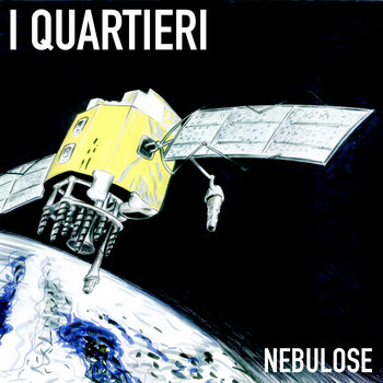 I quartieri - Nebulose cover art