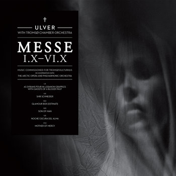 Messe I.X-VI.X cover art