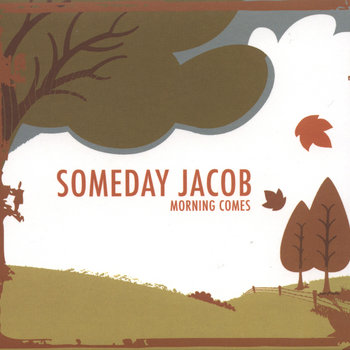 """Morning Comes"" cover art"