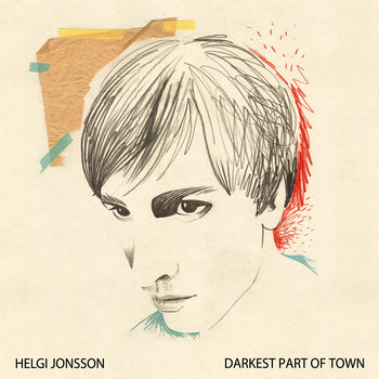 Darkest Part of Town cover art