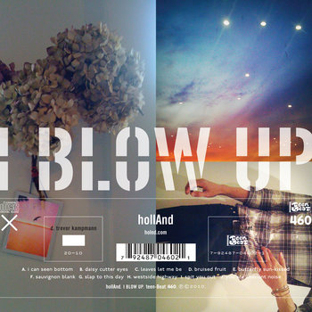 i blow up cover art