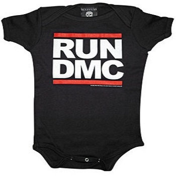 RUN-D.M.C. - Onesie cover art